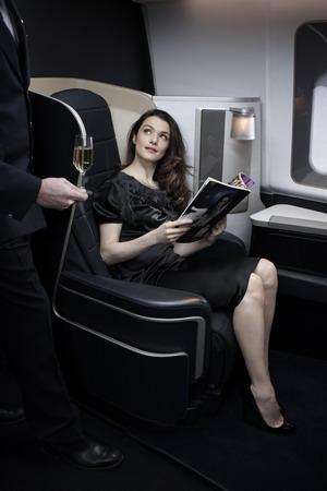 British Airways обновила салон первого класса