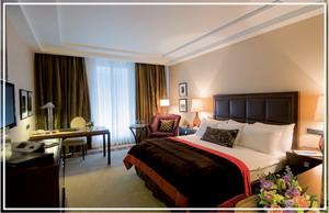 Corinthia - новый 5-звездочный отель  в Лондоне