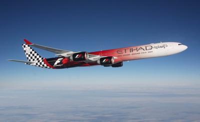 Etihad Airways объявляет о начале продаж билетов на Формулу-1 Гран –при Абу-Даби