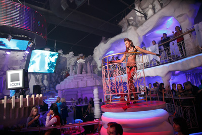 TUI презентовала новый отель Titanic Deluxe Belek 5*
